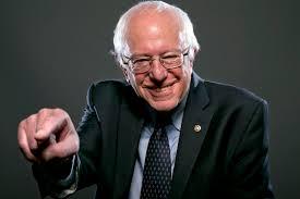 Bernie Sanders, We ARE BehindYou