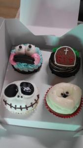 How cool are these cupcakes!