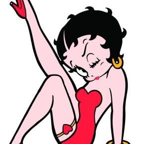 Betty Boop – An UnlikelyHeroine