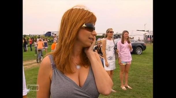 18 jill cleavage