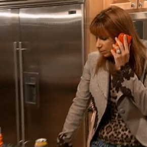 "Real Housewives of New York Season 1 Episode 2 ""The Hamptons"""