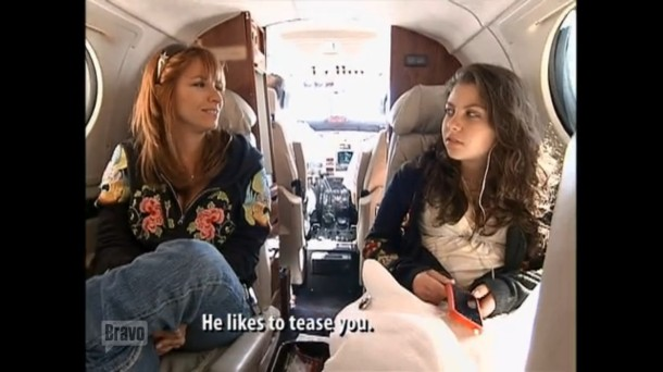 4 jill ally plane