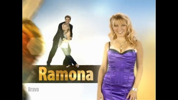 Ramona SInger Season 1 Episode 1 Real Housewives of New York