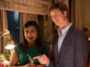 Mindy Lahiri's Best Boyfriends (in order of my personal opinion)